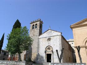 Chiesa San Giusto