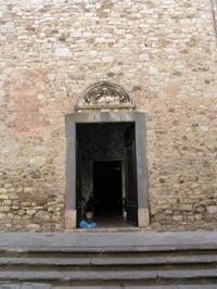 Chiesa Madonna Sopra La Porta