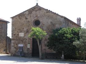 Chiesa Santa Annunziata